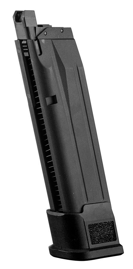 Chargeur CO2 Sig Sauer ProForce P320-M17 21 billes noir