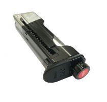 Chargeur d\'urgence pour pistolet de défense PPQ M2 T4E Cal.43