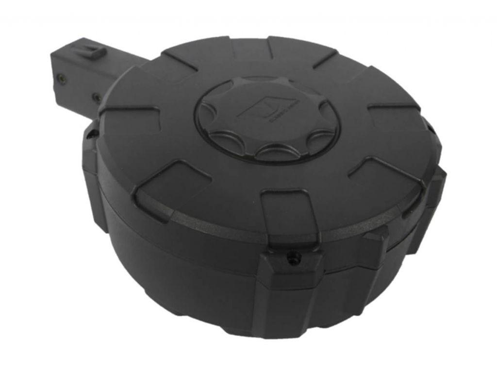 Chargeur Drum 1200 billes pour PX9 AEG Classic Army