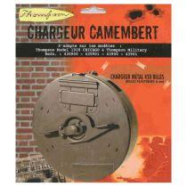CHARGEUR DRUM 450 BILLES POUR THOMPSON 1928