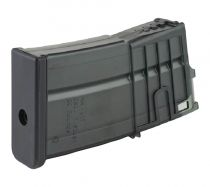 Chargeur Gaz 20 Billes pour HK 417 / G28 GBB Umarex