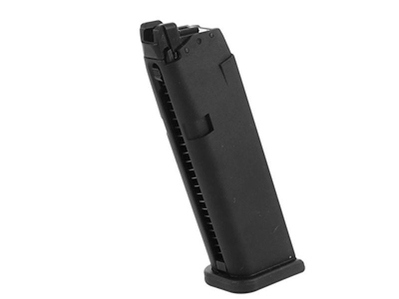 Chargeur Gaz 23 billes pour Glock 17 Ref 340542