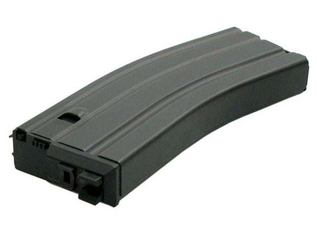 Chargeur Gaz pour M4 et Scar Open Bolt GBBR WE Airsoft