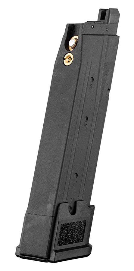 Chargeur Gaz Sig Sauer ProForce P320-M17 21 billes noir