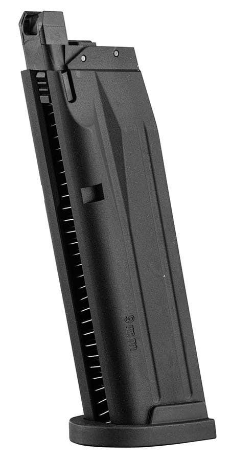 Chargeur Gaz Sig Sauer ProForce P320-M18 21 billes noir