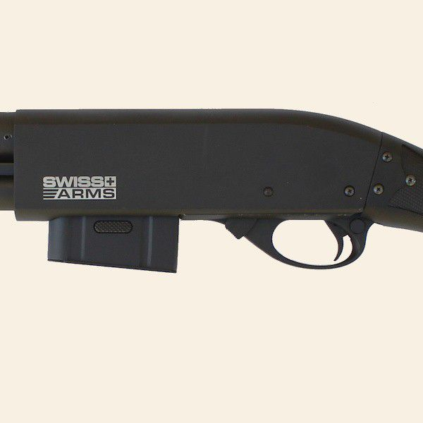 CHARGEUR MÉTAL POUR SHOT GUN RÉF 280703