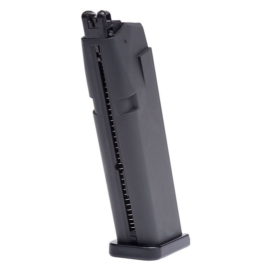 Chargeur pour Airgun GLOCK G17 CO2 billes acier 4.5 Blowback 348501