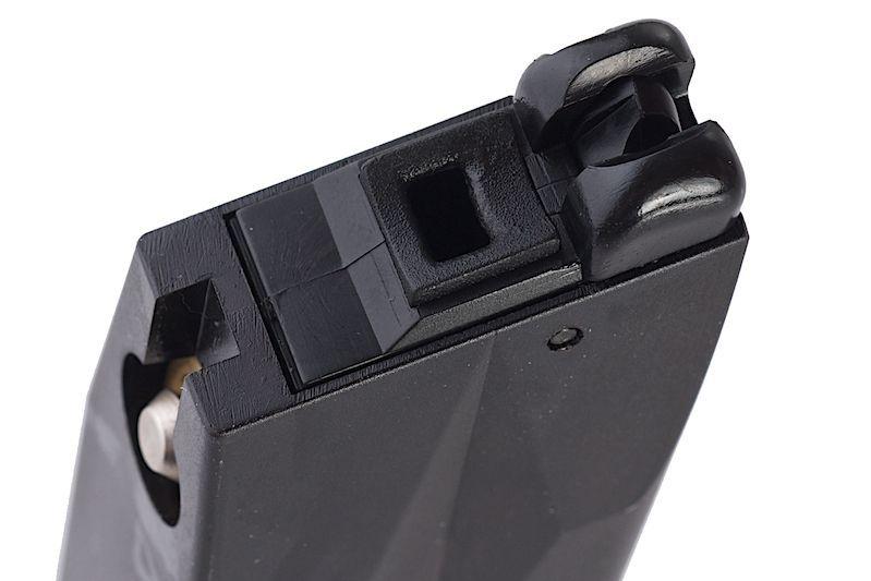 CHARGEUR POUR M92F NOIR GAZ BLOWBACK MARUI