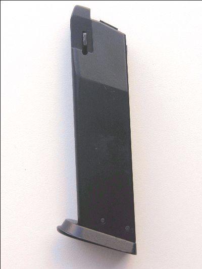 CHARGEUR SIG SAUER P229 GAZ (280502)