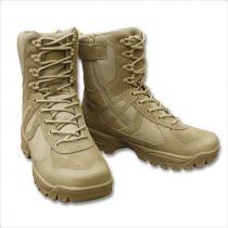 CHAUSSURE TACTIQUE PATROL ONE-ZIP COYOTE