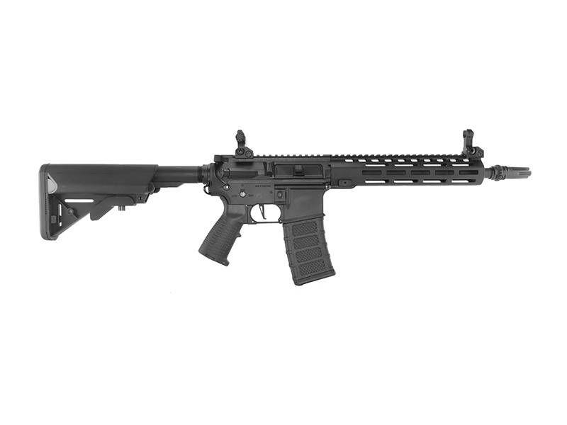 Classic Army CA4 M-Lok 10 ECU M4 Noir AEG 1.2J Pack Complet