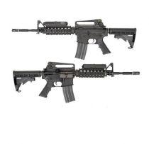 COLT M4-A1 RIS ULTRA GRADE KING ARMS