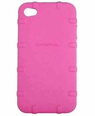 COQUE MAGPUL IPHONE 4 & 4S ROSE