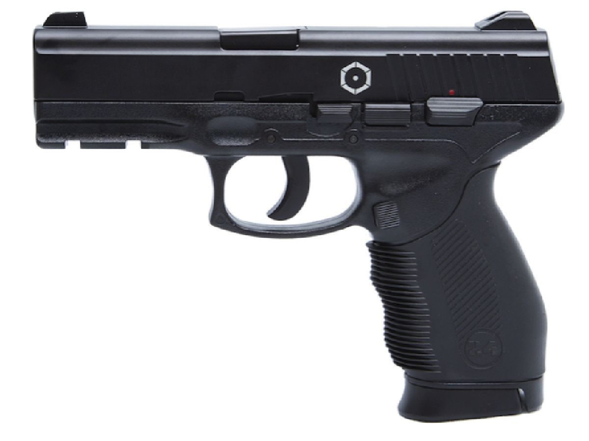 Cybergun PT 24/7 HPA spring manuel lourd