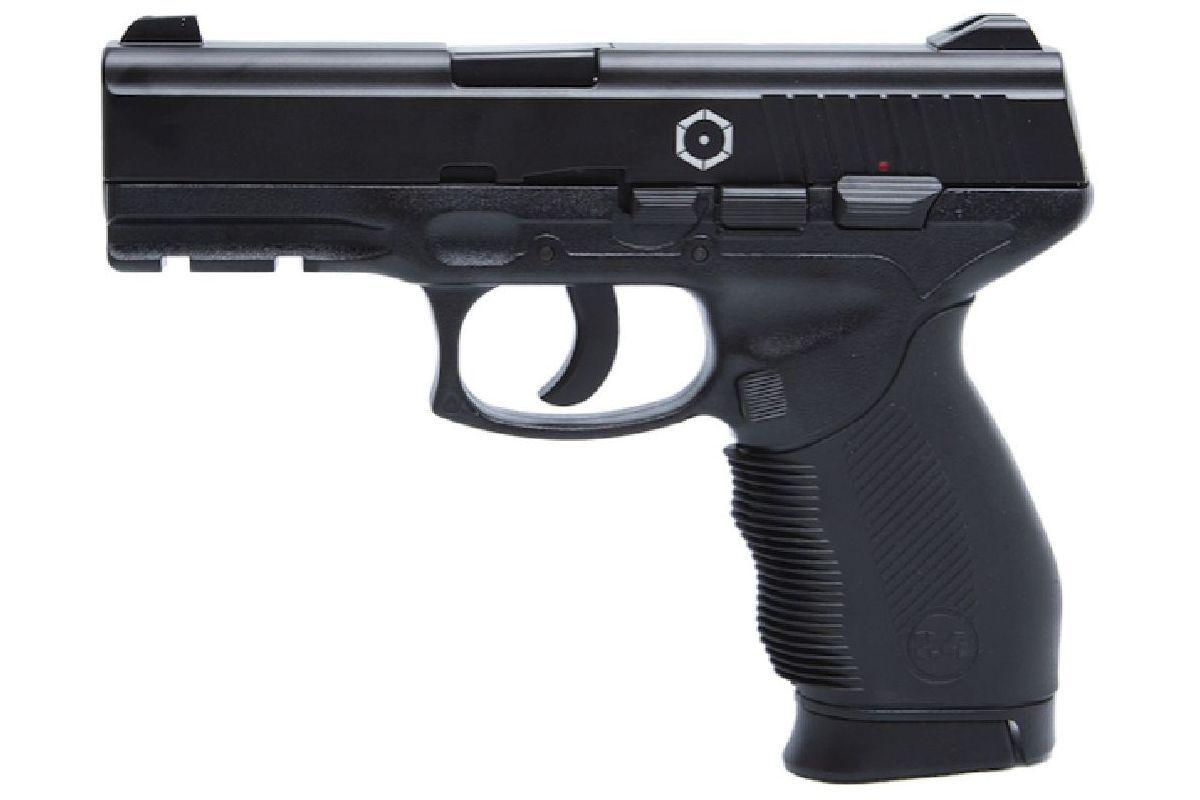 Cybergun PT24/7 Co2 6mm culasse metal V2