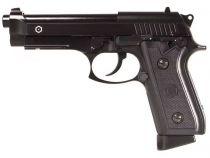 Cybergun PT99 CO2 - Semi et Full Automatique - Chargeur court - 1,9J