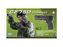 CZ 75D COMPACT - CO2