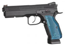 CZ Shadow 2 Airsoft CO2 Full Metal Blowback