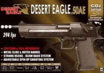 DESERT EAGLE 50AE SEMI ET FULL AUTO