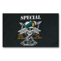 DRAPEAU SPECIAL FORCES