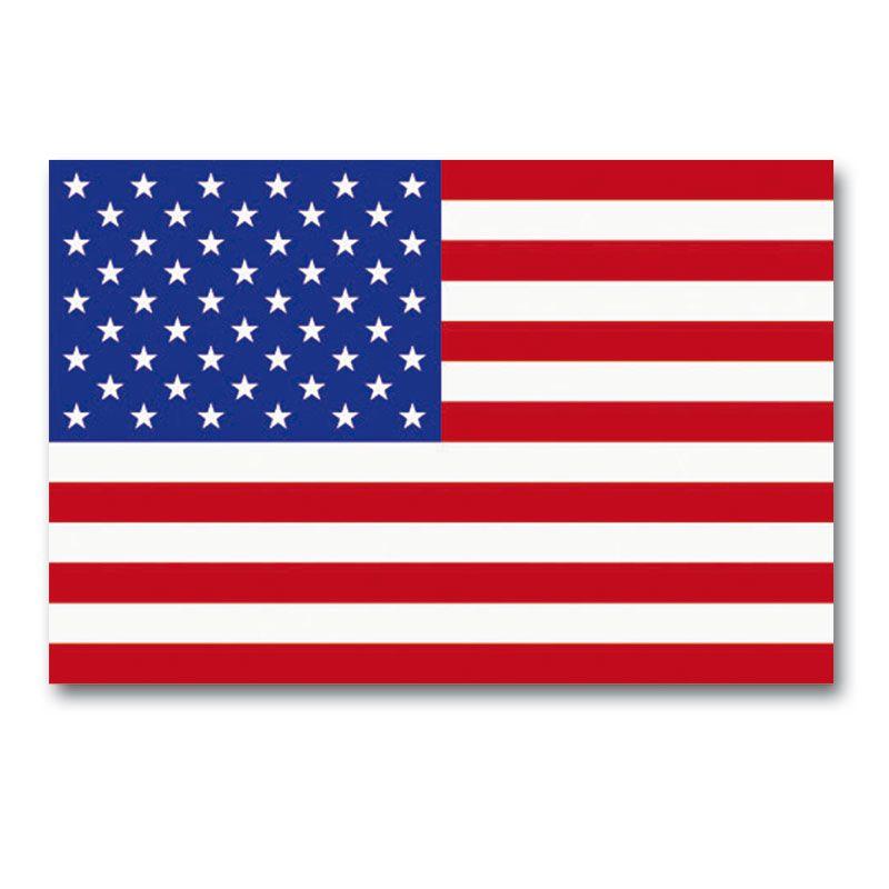 DRAPEAU USA
