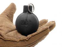 Enola Gaye Grenade explosive à goupille EG67 à billes