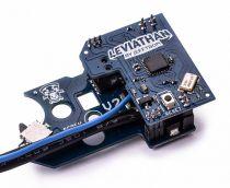 ETU Leviathan V2 Bluetooth câblage arrière