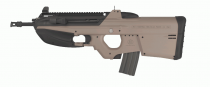 FN 2000 AEG DARK EARTH PACK COMPLET