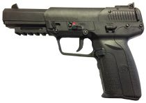 FN HERSTAL FIVE SEVEN GAZ BLOWBACK