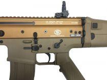 FN SCAR L TAN AEG
