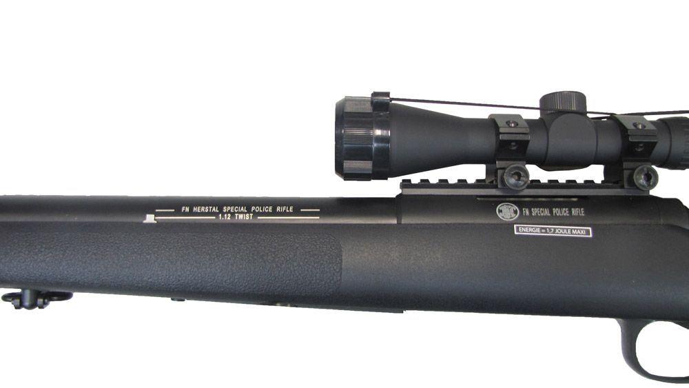 FN SPR A5M