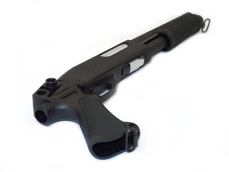FUSIL A POMPE M870 BREACHER CLASSIC ARMY 1.7 JOULES