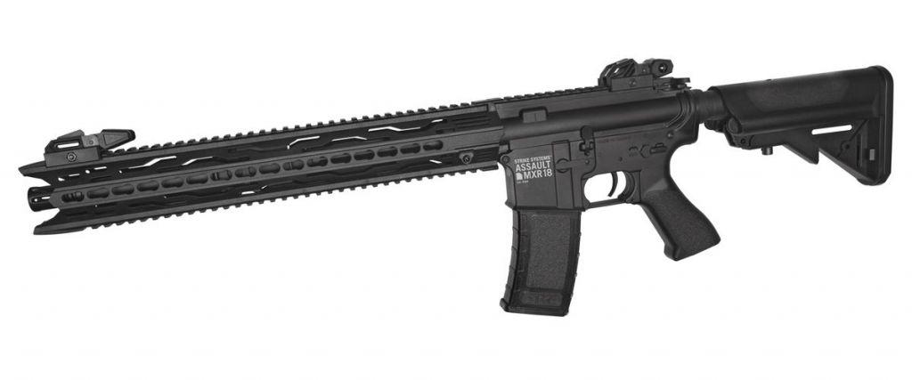 Fusil d\'assaut MXR18 AEG Sportline Airsoft