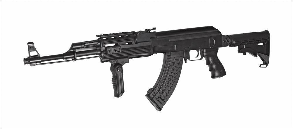 FUSIL D\'ASSAUT SLV ARSENAL AR-M7T