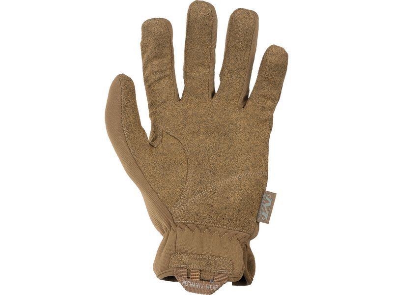 Gants Mechanix Fast-Fit Coyote