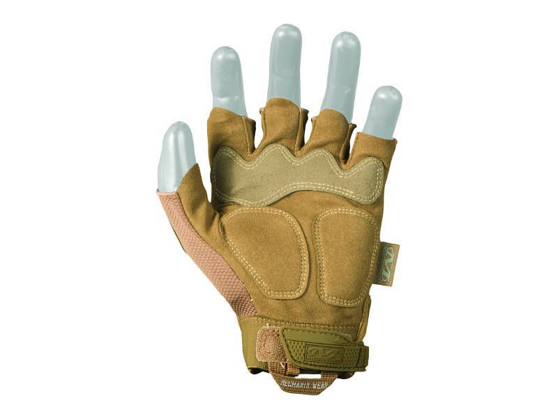 Gants Mechanix M-Pact Mitaine Coyote