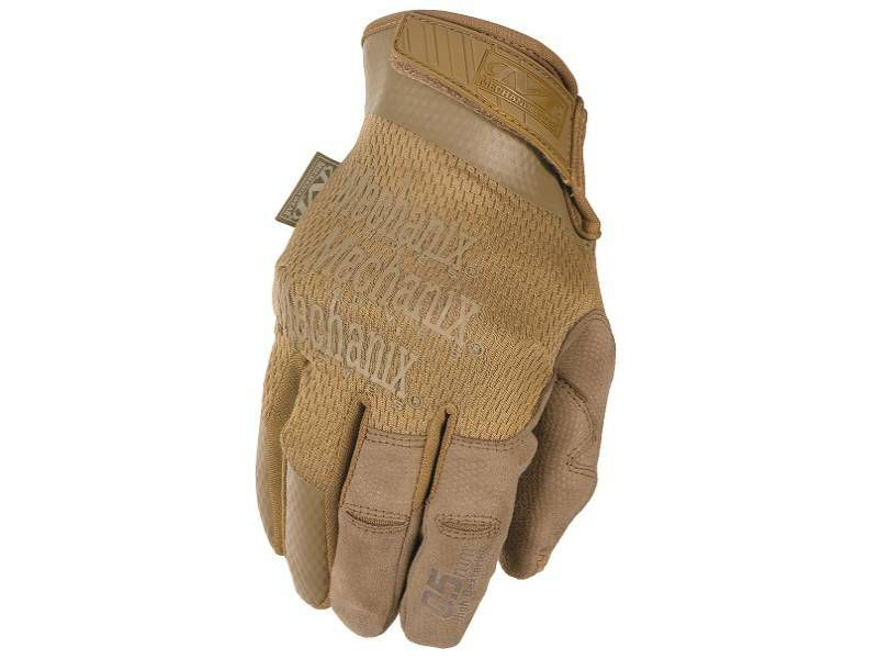 Gants Mechanix Original Covert 0.5 Coyote