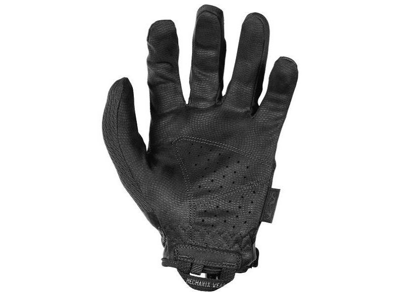 Gants Mechanix Original Covert 0.5 Noir