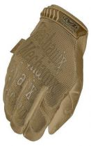 GANTS MECHANIX ORIGINAL GLOVE COYOTE / TAN