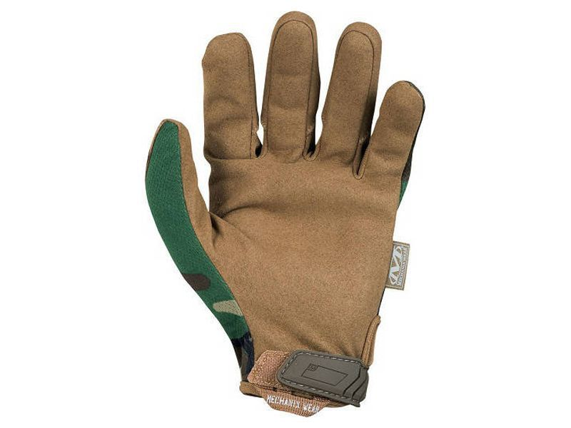 GANTS MECHANIX ORIGINAL GLOVE WOODLAND