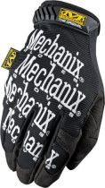 GANTS MECHANIX ORIGINAL NOIR BLANC