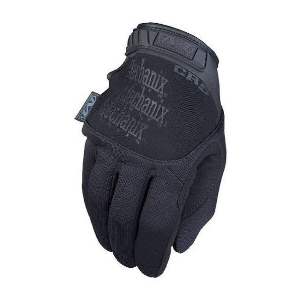 GANTS MECHANIX PURSUIT CR5 ANTI-COUPURE NOIR