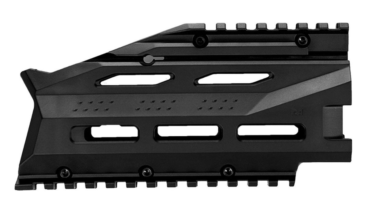 Garde-main EVO ATEK pour Scorpion Evo 3-A1