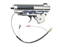 GEAR BOX ULTIMATE SERIES AK M120 CABLAGE AVANT