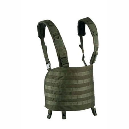 GILET CHEST MOLLE OD