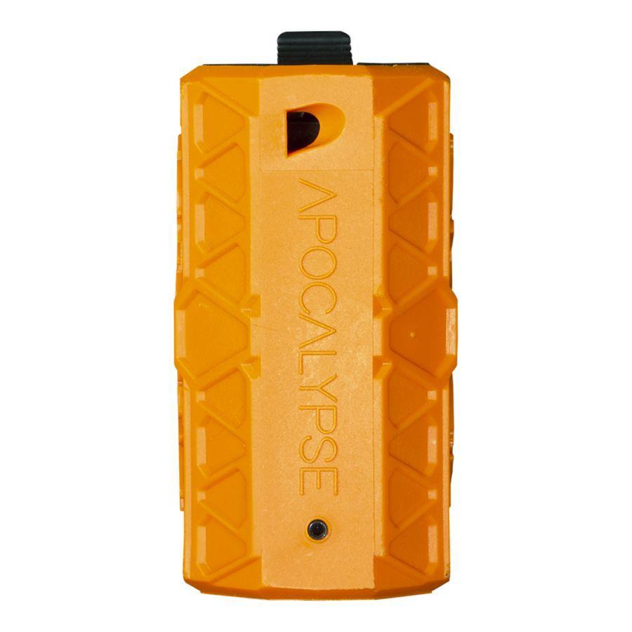 Grenade Airsoft Storm Apocalypse Impact 155 BBS Orange