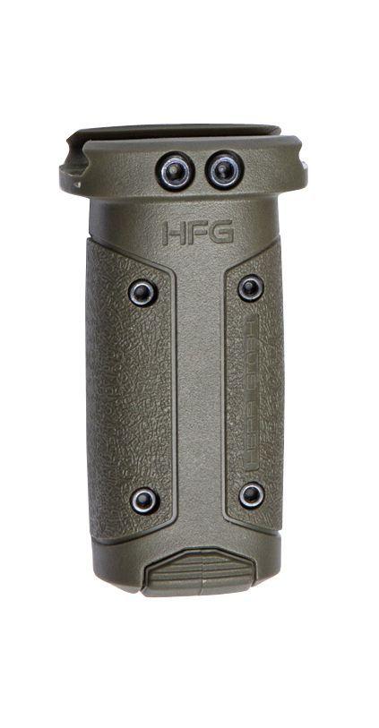 GRIP HERA ARMS HFG OD 85 MM POUR RAIL RIS
