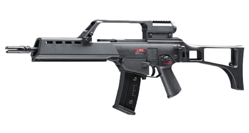 H&K G36K AEG Blowback Umarex