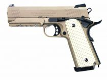 HI-CAPA 4.3 DESERT WARRIOR GAZ BLOWBACK MARUI