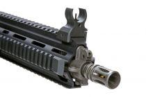 HK416 D10.5RS GBB BLOW-BACK AVEC RALLONGE DE CANON